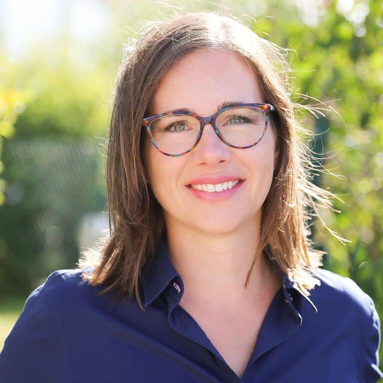 Sabrina Schuppert - Geschäftsleitung Seniorenheimat Schuppert