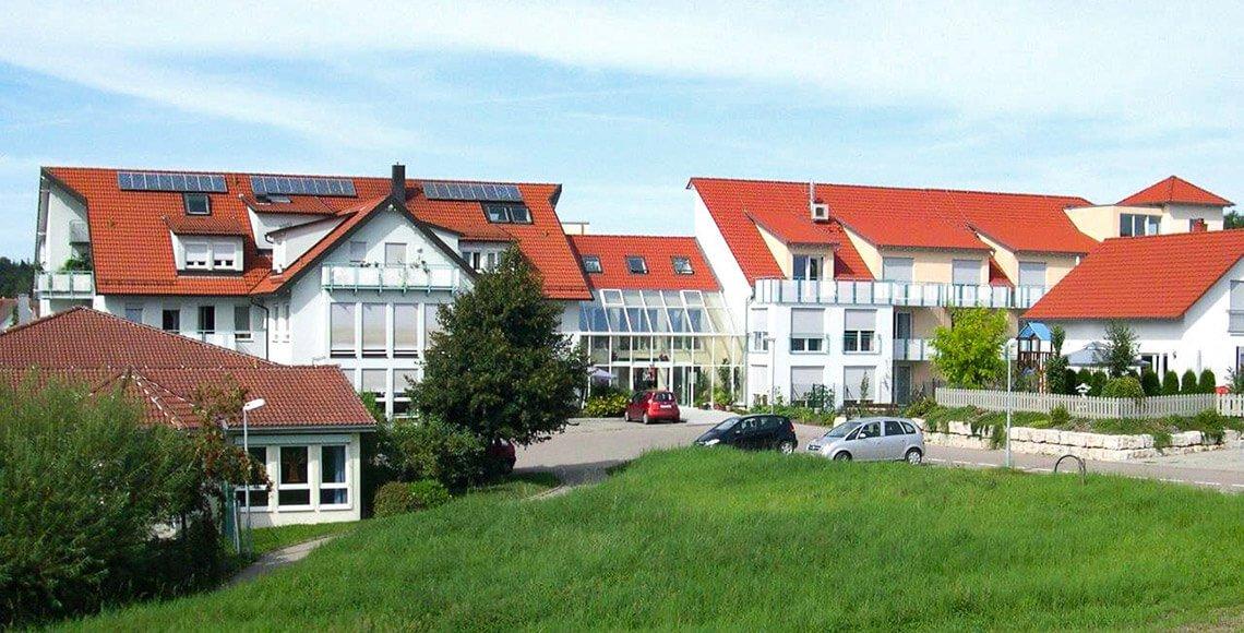 Seniorenheimat Schuppert in Gschwend
